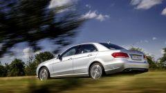 Mercedes E 200 NGD e E 200 BlueTec BlueEfficiency - Immagine: 15