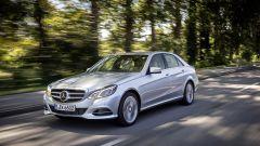 Mercedes E 200 NGD e E 200 BlueTec BlueEfficiency - Immagine: 14