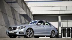 Mercedes E 200 NGD e E 200 BlueTec BlueEfficiency - Immagine: 13