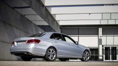Mercedes E 200 NGD e E 200 BlueTec BlueEfficiency - Immagine: 12