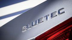 Mercedes E 200 NGD e E 200 BlueTec BlueEfficiency - Immagine: 3