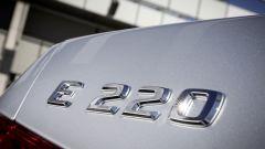 Mercedes E 200 NGD e E 200 BlueTec BlueEfficiency - Immagine: 11