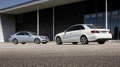 Mercedes E 200 NGD e E 200 BlueTec BlueEfficiency - Immagine: 10