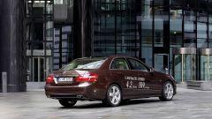 Mercedes E 300 BlueTEC HYBRID - Immagine: 5
