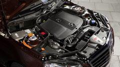 Mercedes E 300 BlueTEC HYBRID - Immagine: 8