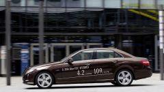 Mercedes E 300 BlueTEC HYBRID - Immagine: 10