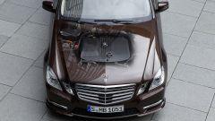 Mercedes E 300 BlueTEC HYBRID - Immagine: 4