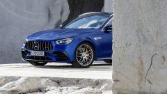 Nuova Mercedes-AMG E 63, la potenza è nulla senza MBUX. Il video - Immagine: 8