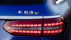 Nuova Mercedes-AMG E 63, la potenza è nulla senza MBUX. Il video - Immagine: 9