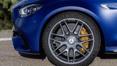 Nuova Mercedes-AMG E 63, la potenza è nulla senza MBUX. Il video - Immagine: 11