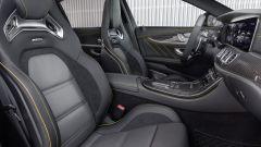 Nuova Mercedes-AMG E 63, la potenza è nulla senza MBUX. Il video - Immagine: 13