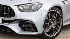 Nuova Mercedes-AMG E 63, la potenza è nulla senza MBUX. Il video - Immagine: 16