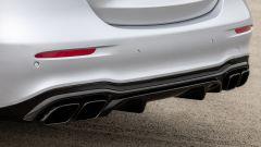 Nuova Mercedes-AMG E 63, la potenza è nulla senza MBUX. Il video - Immagine: 17