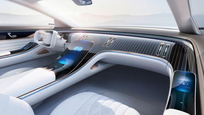 Mercedes e Nvidia: il loro processore gestirà le macchine del futuro