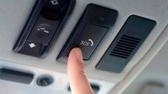 Auto Mercedes spiano i clienti tramite dispositivo eCall?