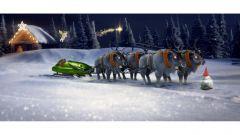 Mercedes: il configuratore della slitta di Babbo Natale - Immagine: 6