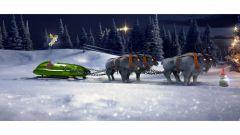 Mercedes: il configuratore della slitta di Babbo Natale - Immagine: 7