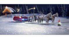 Mercedes: il configuratore della slitta di Babbo Natale - Immagine: 8
