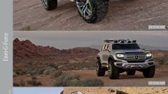 Mercedes Ener-G-Force - Immagine: 14