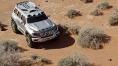 Mercedes Ener-G-Force - Immagine: 13