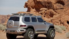 Mercedes Ener-G-Force - Immagine: 12