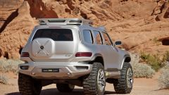 Mercedes Ener-G-Force - Immagine: 11