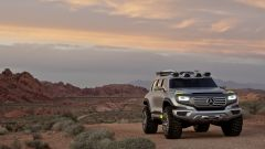 Mercedes Ener-G-Force - Immagine: 10