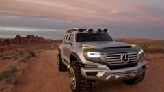Mercedes Ener-G-Force - Immagine: 9