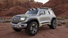 Mercedes Ener-G-Force - Immagine: 7