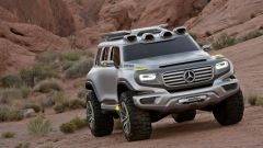 Mercedes Ener-G-Force - Immagine: 6