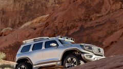 Mercedes Ener-G-Force - Immagine: 2