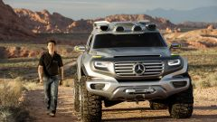 Mercedes Ener-G-Force - Immagine: 1