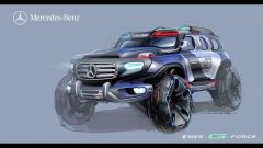 Mercedes Ener-G-Force - Immagine: 15