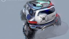 Mercedes Ener-G-Force - Immagine: 17