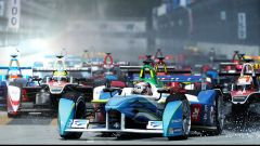 Mercedes entrerà in Formula E nel 2019