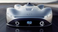 Mercedes EQ Silver Arrow, per ricordare la Freccia del record - Immagine: 2