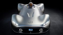Mercedes EQ Silver Arrow, per ricordare la Freccia del record - Immagine: 6