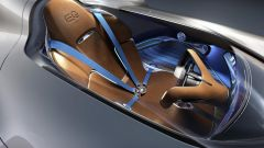 Mercedes EQ Silver Arrow, per ricordare la Freccia del record - Immagine: 12