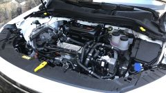 Mercedes EQA 2021, il motore elettrico da 190 CV e 375 Nm