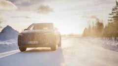 Mercedes EQA, in vendita dal 2021