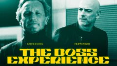 Test drive on demand, il video The Boss Experience