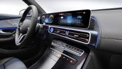 Nuova Mercedes EQC: il Suv elettrico in video da Parigi 2018 - Immagine: 14