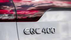 Nuova Mercedes EQC: il Suv elettrico in video da Parigi 2018 - Immagine: 17