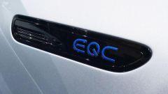 Nuova Mercedes EQC: il Suv elettrico in video da Parigi 2018 - Immagine: 8