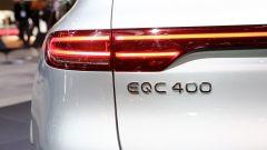 Nuova Mercedes EQC: il Suv elettrico in video da Parigi 2018 - Immagine: 37