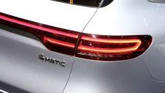 Nuova Mercedes EQC: il Suv elettrico in video da Parigi 2018 - Immagine: 38