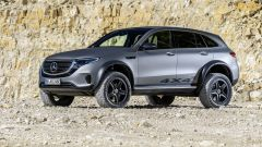 Mercedes EQC 4x4²