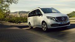 Mercedes EQV, chiamatela EQ VIP. Prova video dell'elettro-Classe V - Immagine: 3