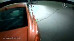 Mercedes Eye Tracking: anche l'occhio vuole la sua parte - Immagine: 12