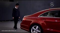 Mercedes Eye Tracking: anche l'occhio vuole la sua parte - Immagine: 13